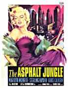 The asphalty jungle dans la base de donnees Film noir