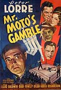 Mr Moto's gamble in the detective film database