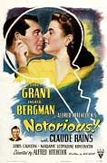 Notorious in The film noir, thrillers and co database