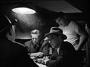 Asphalt jungle dans la base de donnees Film noir