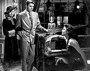 The killers in The film noir, thrillers and co database