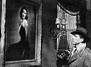 Laura in The film noir, thrillers and co database